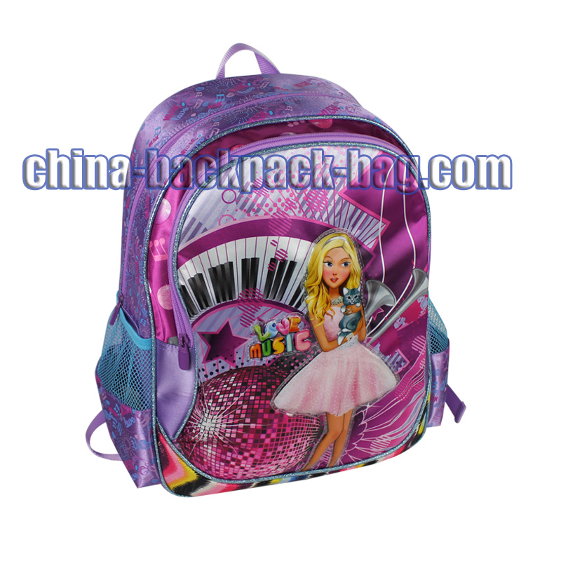 842fbe5a38f8 Music Girl Collection - Tags - Kids Backpacks