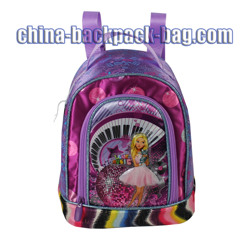 Small Wheeled Kids Backpack Manufacturer - Kids Backpacks