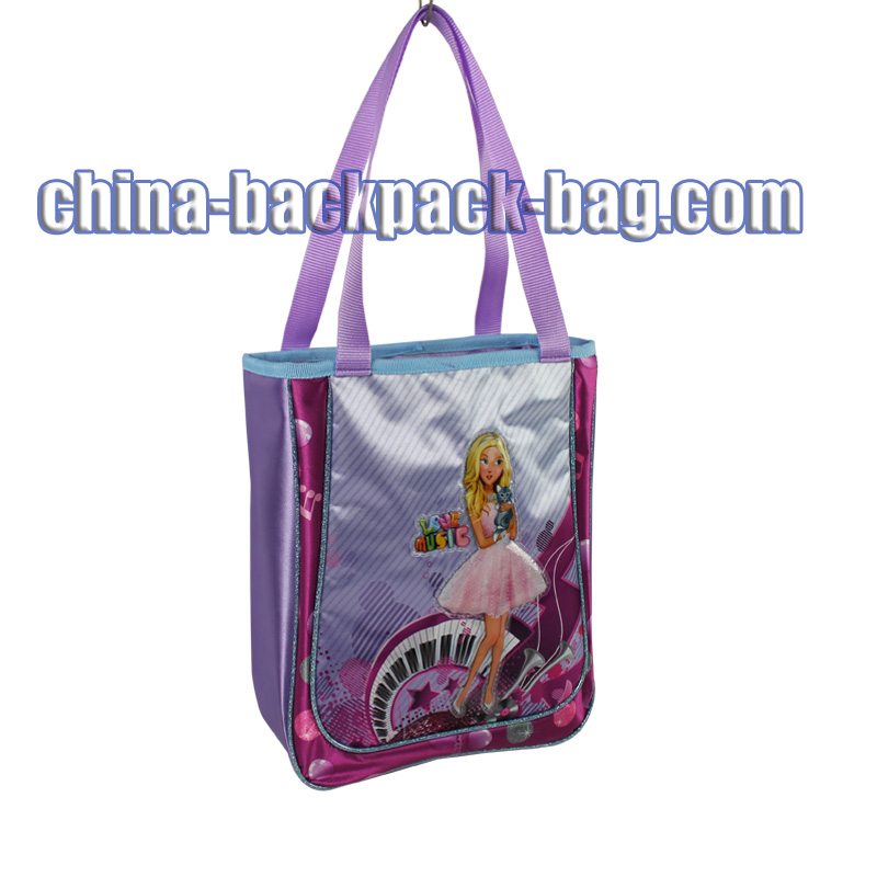 Quality Children Shopping Bags, ST-15LM09HB