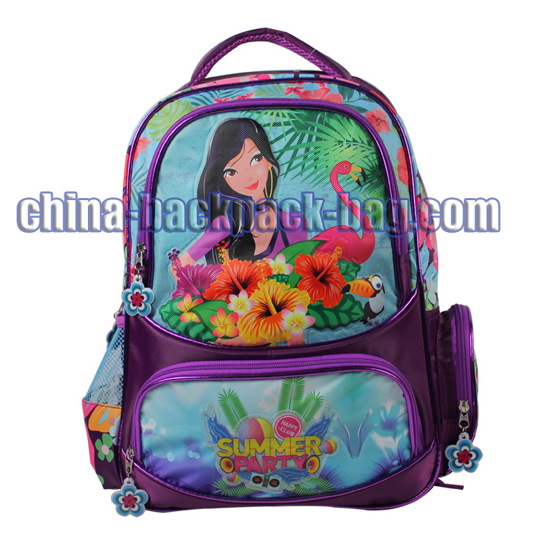 Summer Days Kids Backpacks, ST-15SM03BP
