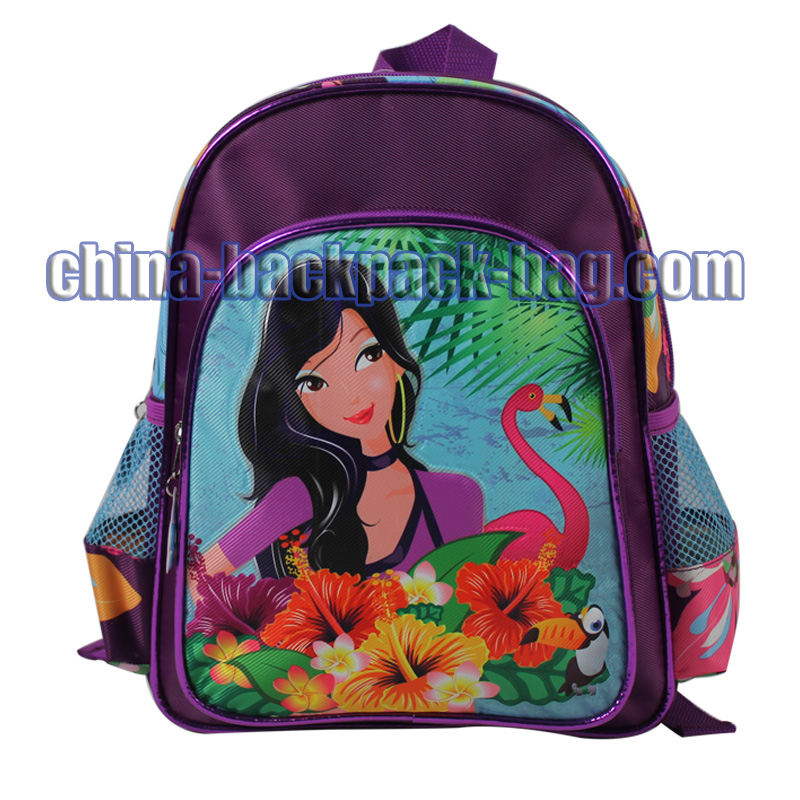 Kids Backpacks Manufacturer in China - Kids Backpacks