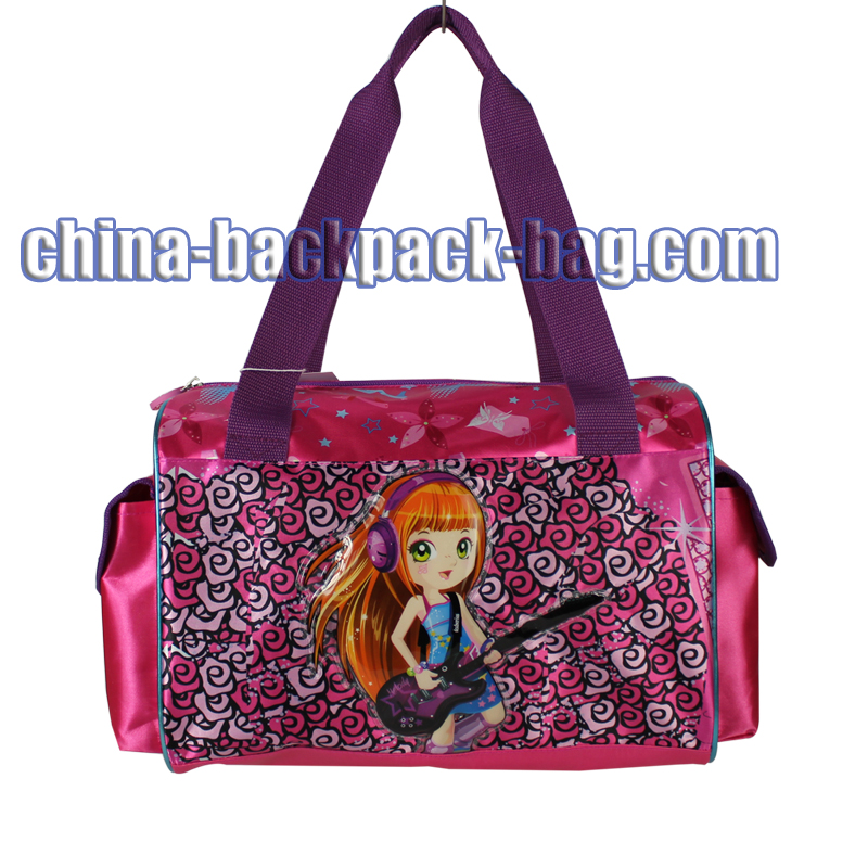 Kids Handbags with One Compartment, ST-15HG08HB