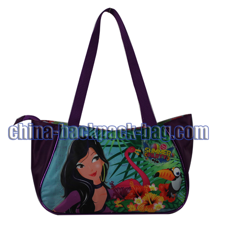 Multicolored Child Handbags, ST-15SM11HB