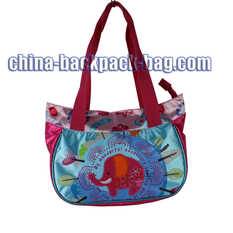 Outdoor Handbags for Kids & Students, ST-15JY06HB