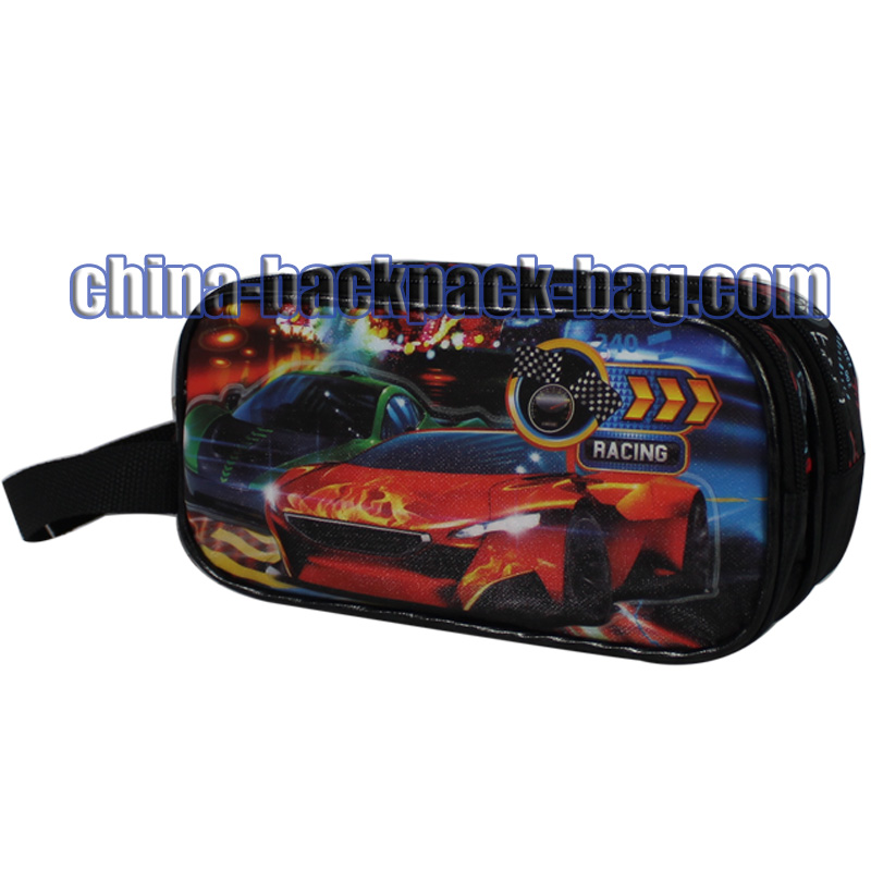 New Preschool Pencil Case, ST-15SR08HB