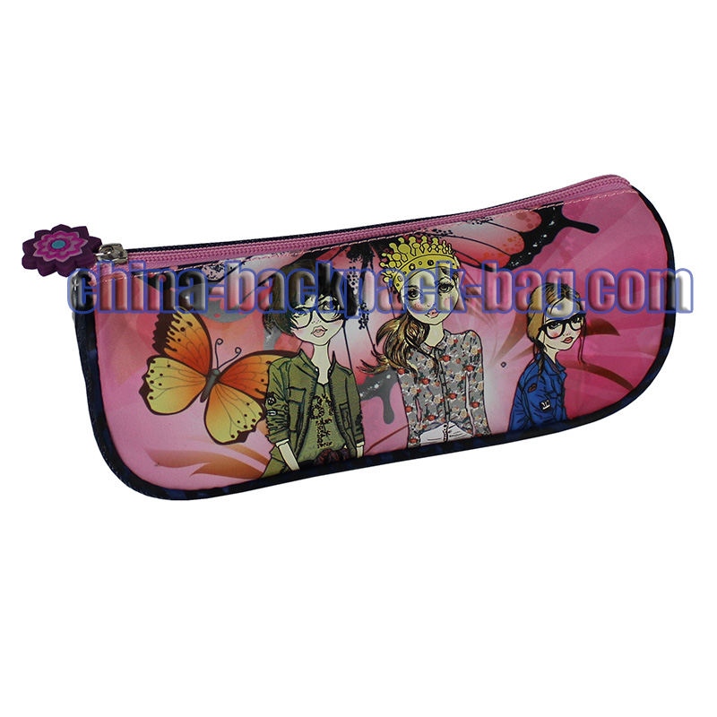 Vivid Princess Pencil Cases, ST-15BG12PC