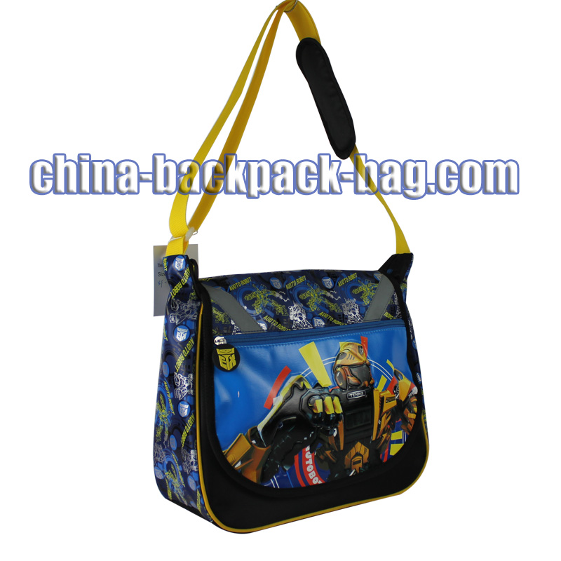 Hero Kids Shoulder Bags, ST-15TA08SB