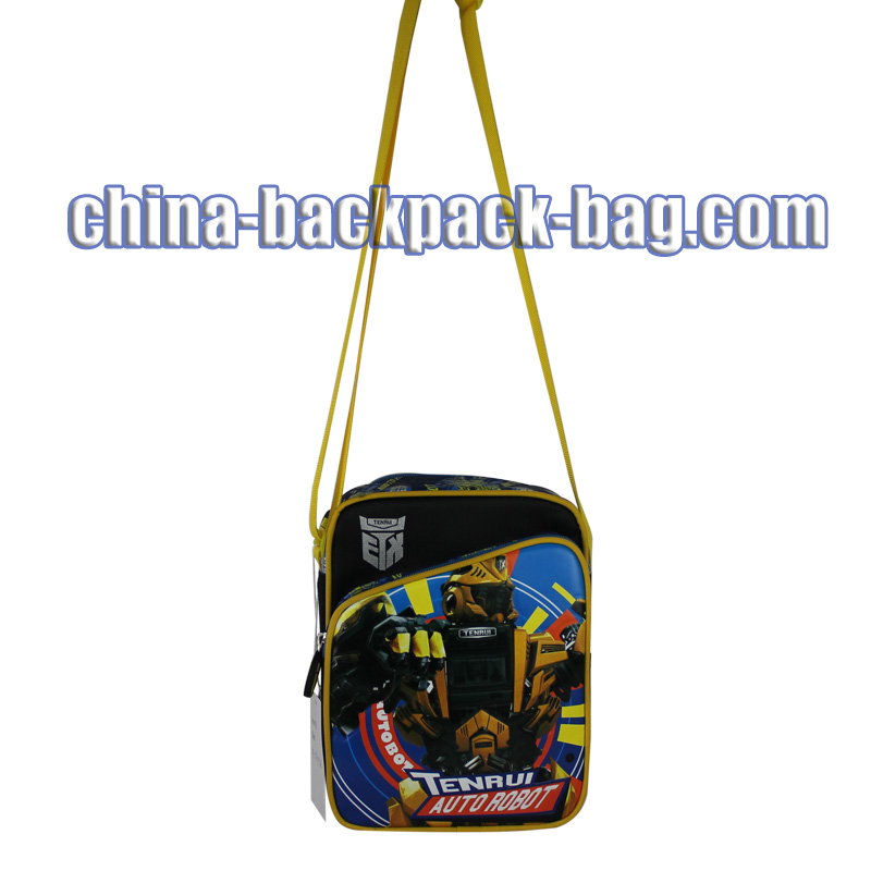 Popular Transformers Shoulder Bags, ST-15TA09SB