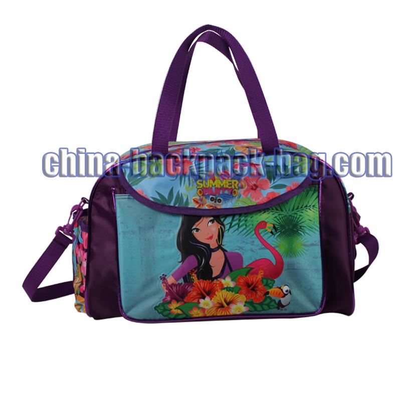 Refreshing Kids Travel Bag, ST-15SM07TB